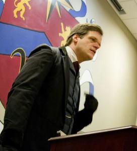 Thaddeus Stevens (GreatTalesLive.net)