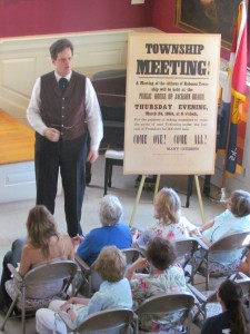 Civil War Stories at GreatTalesLive.net